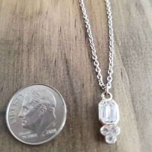 Carolee Jewelry - Vintage 925 Necklace